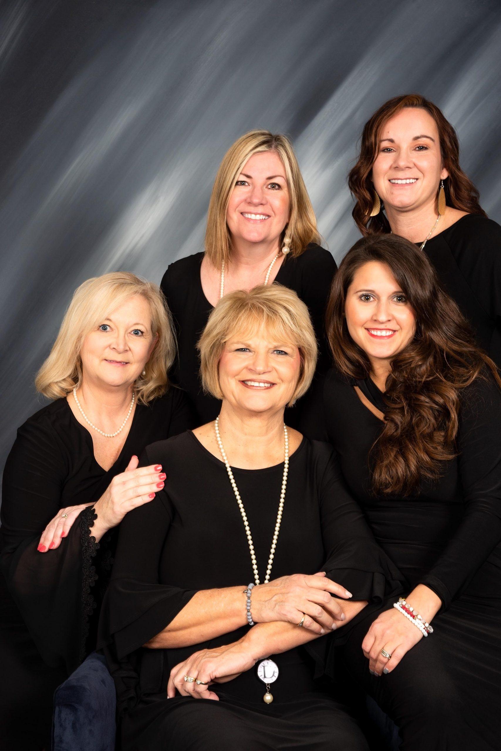 Debbie Clontz Team Photo