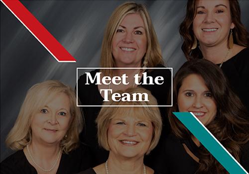 Debbie Clontz Meet the Team