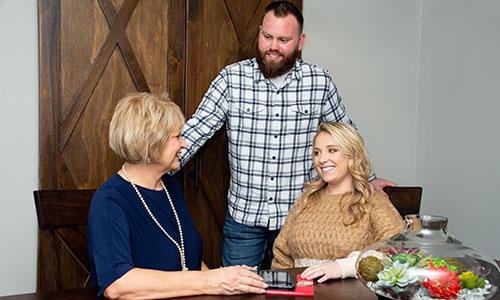 Home Sellers Debbie Clontz Team